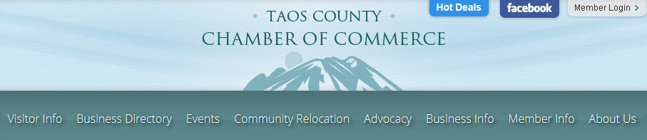 Taos Chamber of Commerce